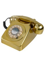 Wild & Wolfe 746 Copper Phone
