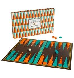 Wild & Wolfe Games Room; Backgammon