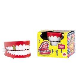 Wild & Wolfe Ridleys; Chattering Teeth Utopia