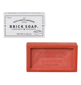 Wild & Wolfe Gentlemen's Hardware; Brick Soap