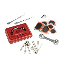 Wild & Wolfe Gentlemen's Hardware Bicycle Puncture Repair Kit