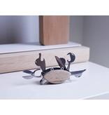Kikkerland Crab Multi Tool