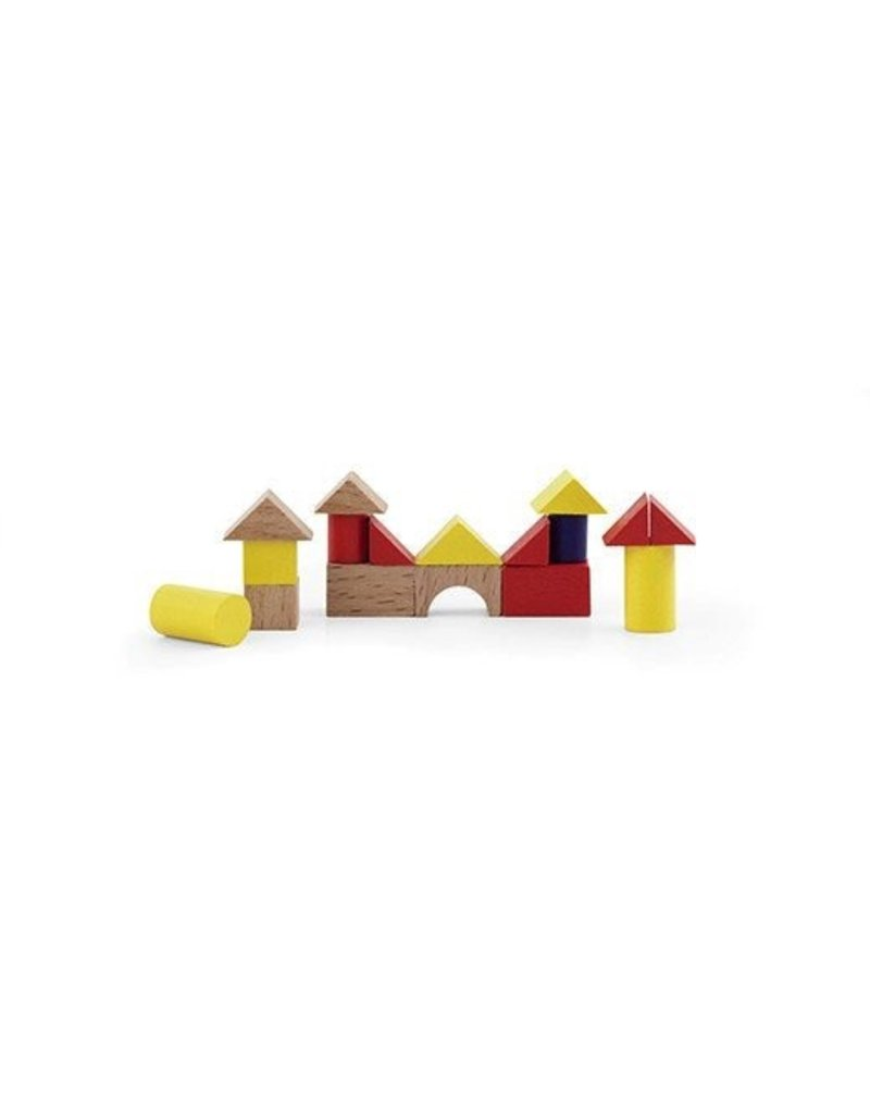 Kikkerland Puzzle Matchbox House