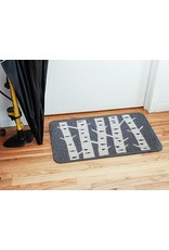 Doormat Birch