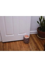 Log Door Stopper