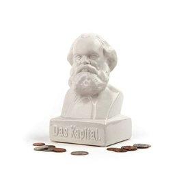 Kikkerland Coin Bank Das Kapital