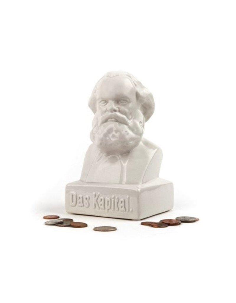 Coin Bank Das Kapital