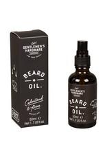 Wild & Wolfe Beard Tonic 50ml