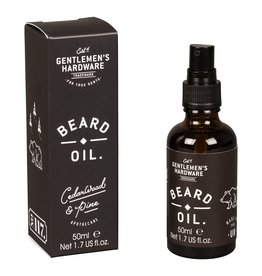 Wild & Wolfe Beard Tonic 50ml