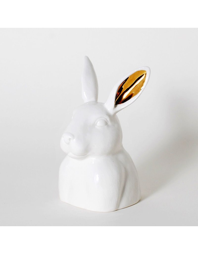 The King's Subjects Rabbit Pencil Holders