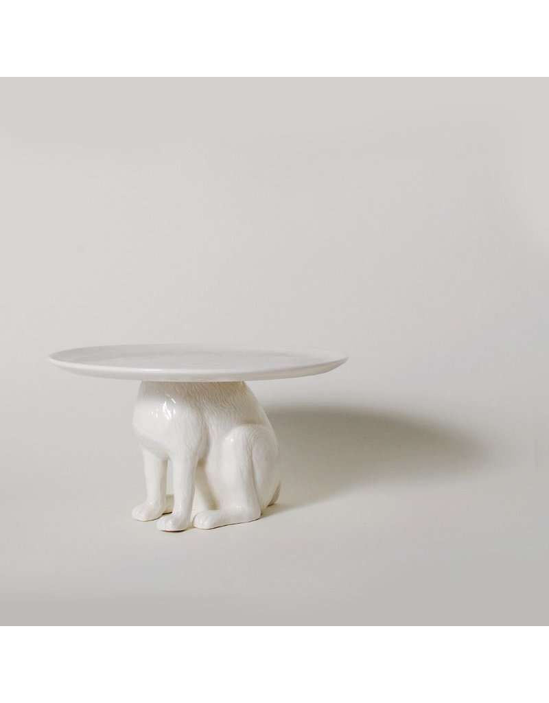 Imm Takes The Cake Plates - Rabbit Body