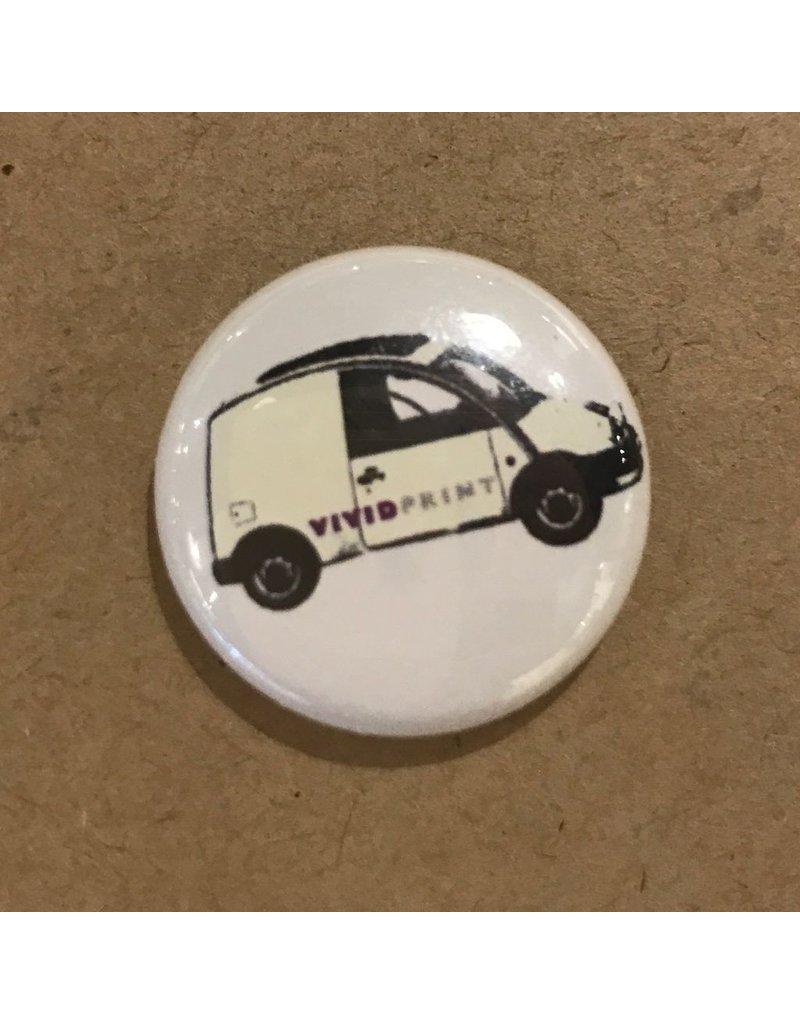 Vivid Print Evil-Repelling Pins