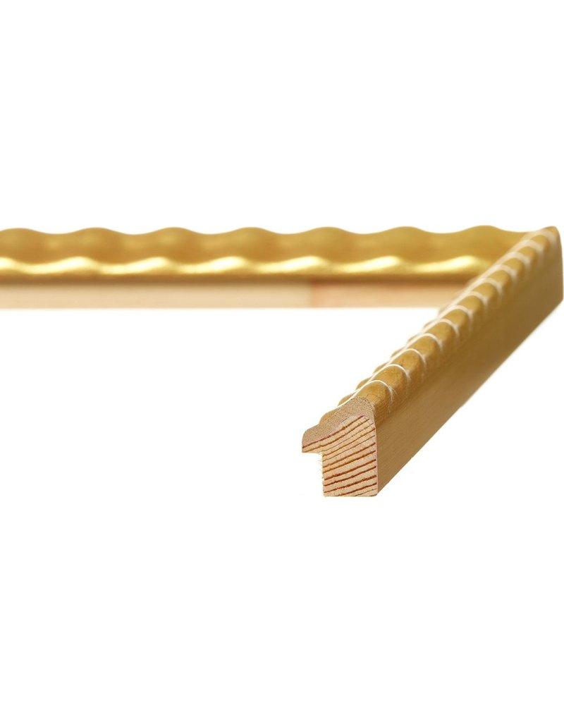 """Regatta Gold Leaf 3/4"""""""
