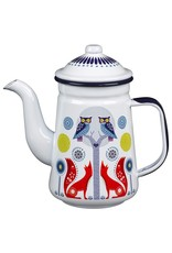 Wild & Wolfe Folklore Coffee Pot - Day