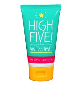 Wild & Wolfe Happy Jackson Hand Cream High Five 75ml Tube