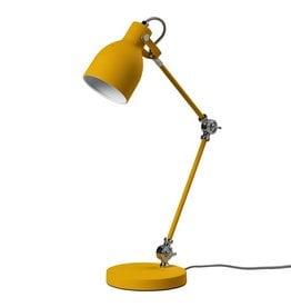 Wild & Wolfe Task Lamp English Mustard