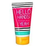 Wild & Wolfe Happy Jackson Hand Cream Hello Hands 75Ml Tube