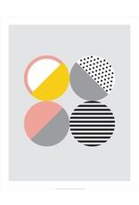 Vivid Print Bee Waeland | Randi Scandi 2