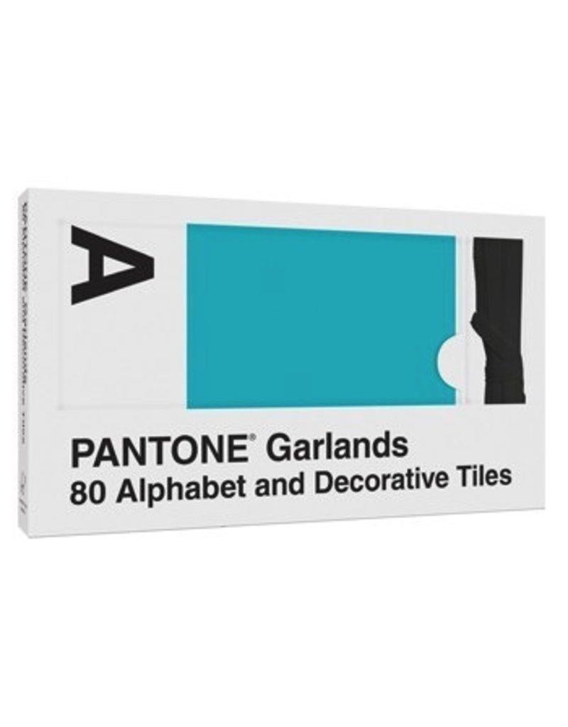 Chronicle Pantone Garlands