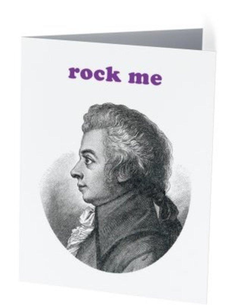Vivid Print Amadeus