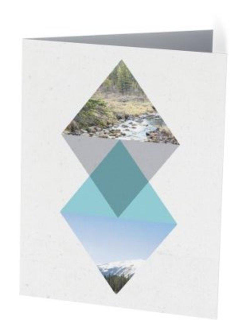 Vivid Print Alberta Nord I
