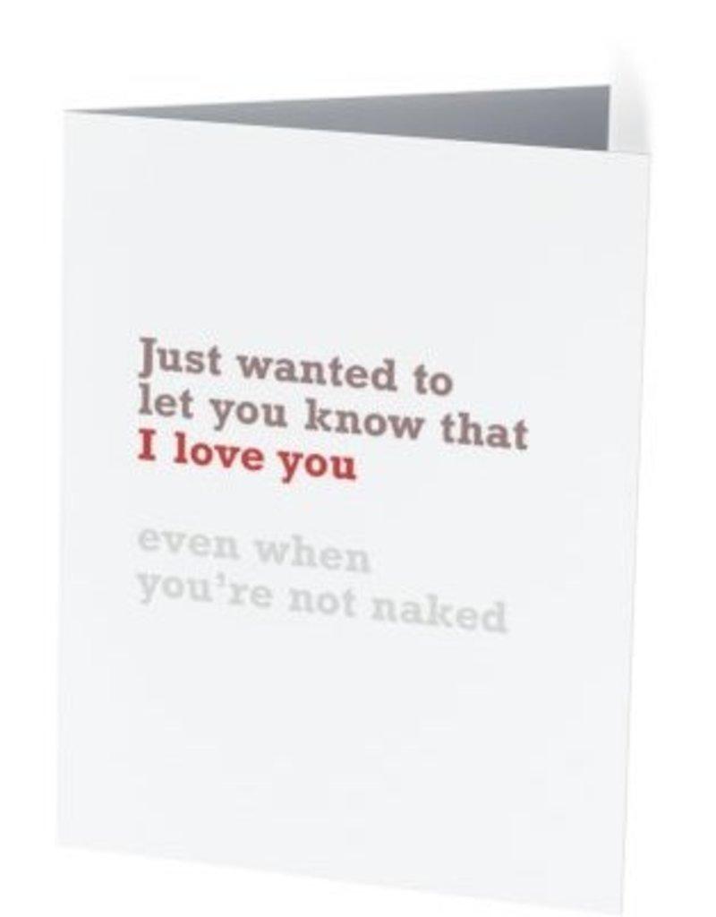 Vivid Print Not Naked