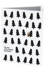 Vivid Print The Fox