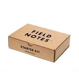 Field Notes Starter Kit