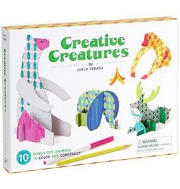 Chronicle Creative Creatures