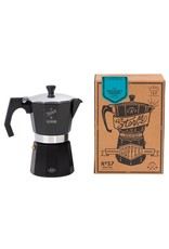 Wild & Wolfe Gentlemen's Hardware Coffee Percolator