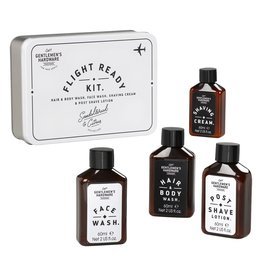 Wild & Wolfe Flight Ready Cosmetics Kit