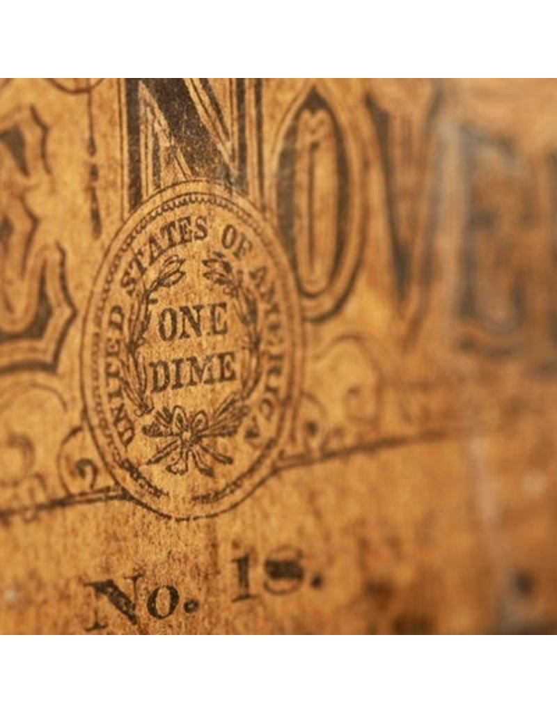 Field Notes Field Notes Dime Novel Edition