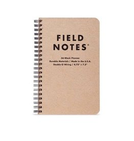 Field Notes Field Notes 56-Week Planner