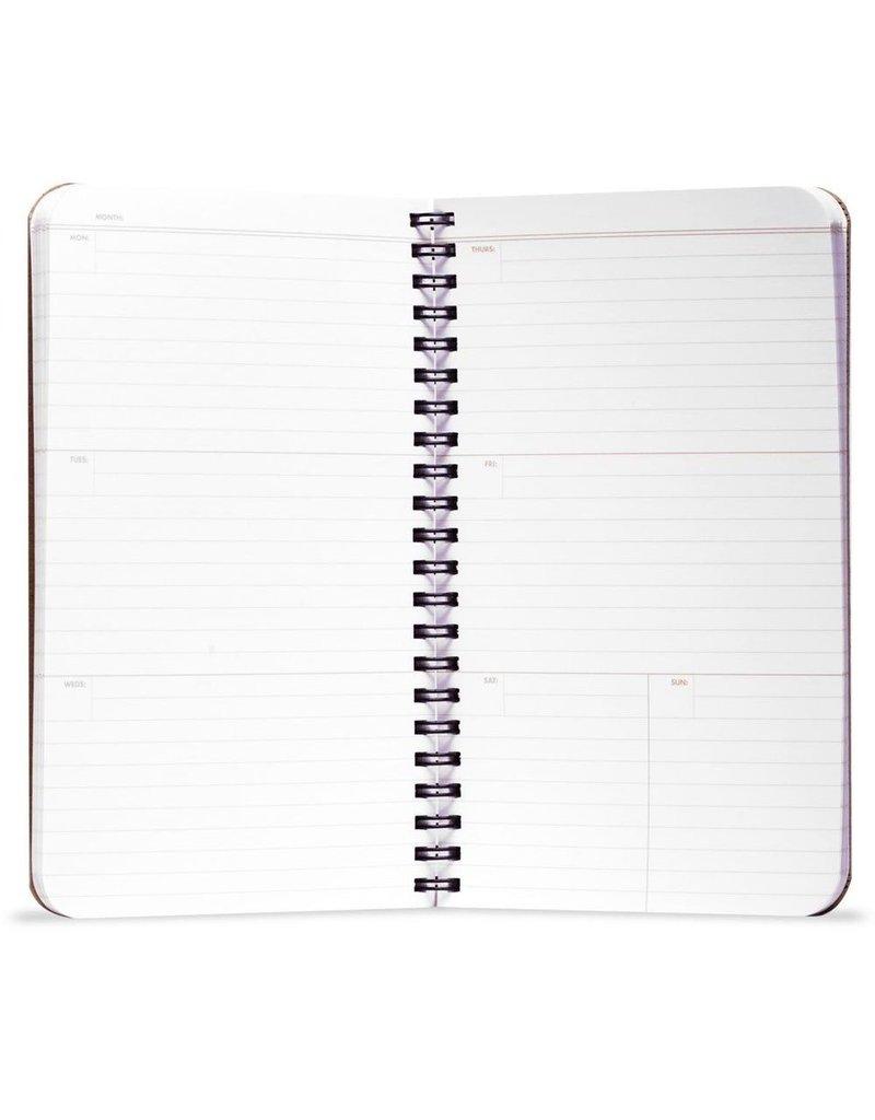 Field Notes Field Notes 56-Week Planner