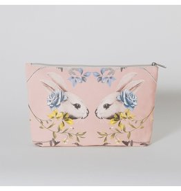Imm Forest Blossom Rabbit Pencil Case