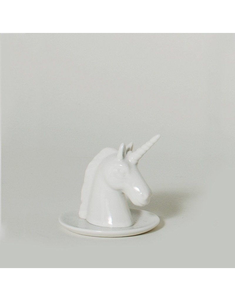 Imm Bewitched Unicorn Ring Holder