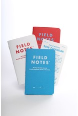 Field Notes Field Notes Resolution Edition