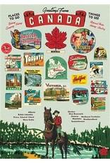 Canada Wrap