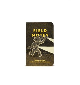 Field Notes Field Notes Haxley Edition
