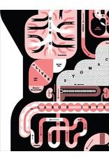 Vivid Print Raymond Biesinger | Male Anatomy