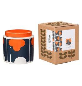 Wild & Wolfe 1L Storage Jar Elephant