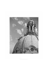 Legislature Building Dome 1951