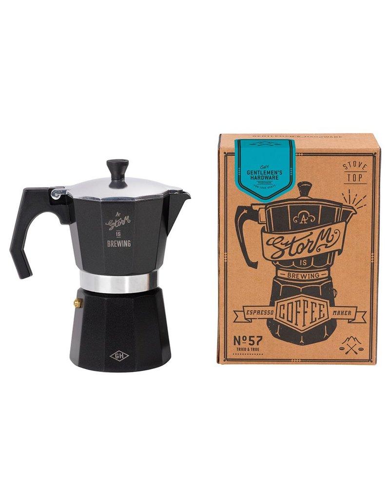 Gentlemen's Hardware Coffee Percolator
