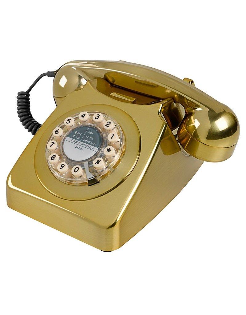 746 Copper Phone