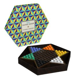 Games Room; Chinese Checkers