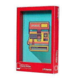Polaroid Desk Frame 5X7 - Red