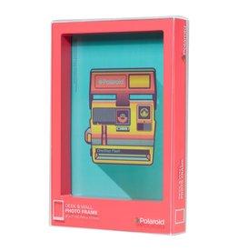 Polaroid Desk Frame 5X7 - Pink