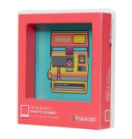 Polaroid Desk Frame 4X4 - Pink