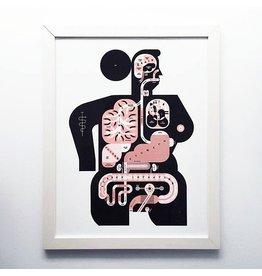 Raymond Biesinger   Female Anatomy