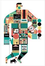 Raymond Biesinger   Better Cities Through Design